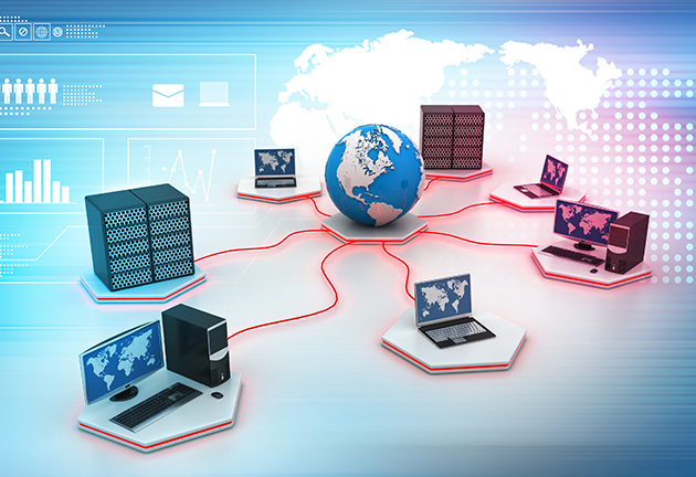 networking system
